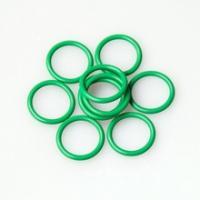 Кольца уплотнительные силиконовые