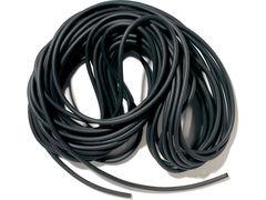 Шнуры резиновые