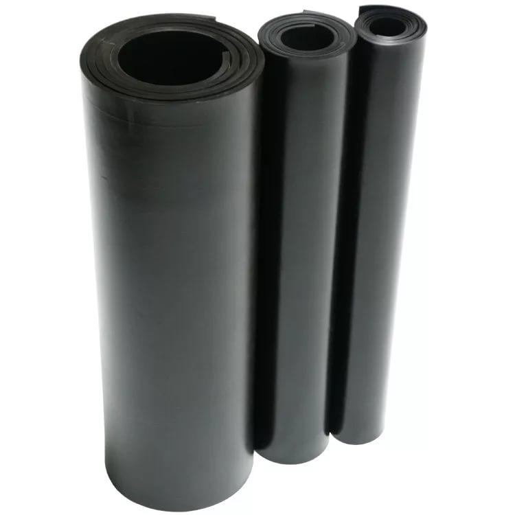 Техпластины рулонные С (средней твёрдости) ГОСТ-7338-90
