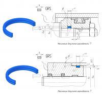 Уплотнения статических соединений