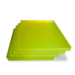Полиуретан (пластины)