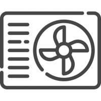 Запчасти для кондиционеров (сплит-систем)