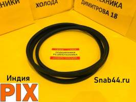 Ремень клиновой А-1700 Lp PIX