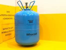 Фреон Whacool 38A 11,3 кг заменитель R- 22