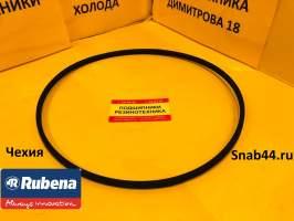 Ремень клиновой Z(0)-630 Lp RUBENA Чехия