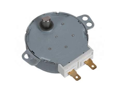 Двигатель тарелки СВЧ 3W 21V 5/6RPM (SM-16T Galanz)