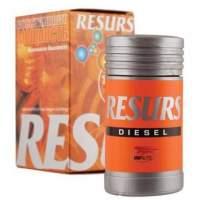 Присадка для  дизельных двигателей Resurs  50г   ВМПАВТО