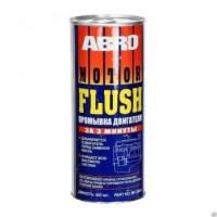 Промывка двигателя ABRO 3 мин 443 мл  MF-390