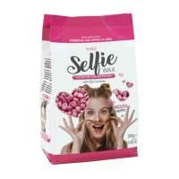 Воск горячий (пленочный) ITALWAX Selfie гранулы 0,5 кг