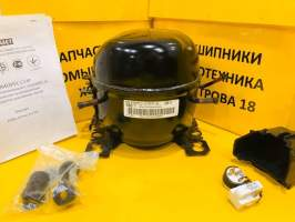 Компрессор С-К 160 Н5-02 R12 Атлант (Беларусь)