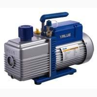 Вакуумный насос 2-ст VALUE VE215N (42л/мин)
