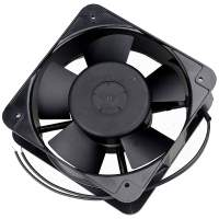 Вентилятор 150х150х50мм