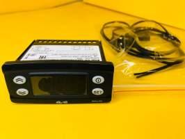 Контроллер (микропроцессор)  ID-961-PLUS NTC (1 пластмассовый датчик)
