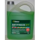 Антифриз G-11 Glanz (зеленый) 5кг