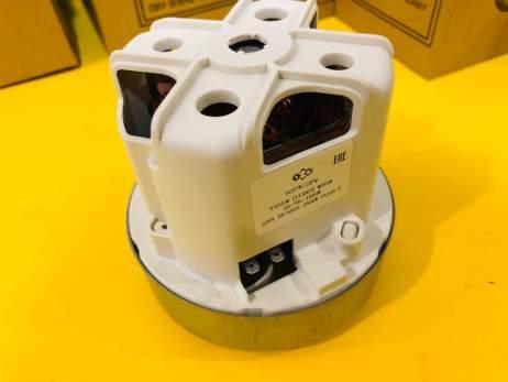 Двигатель для пылесоса Philips 1600w D=108mm H=110mm HX-70XL