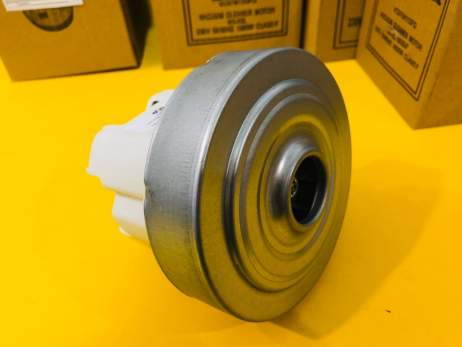 Двигатель для пылесоса Philips 1600w  D=120mm H=110mm HX-70XL-1600W H119 SH