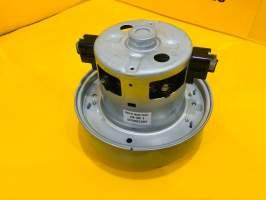 Двигатель на пылесос 1400w Samsung H110мм, h=34mm,D=138mm, d=83mm
