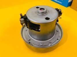 Двигатель для пылесоса 1800w HX H115, h=36mm,D=130