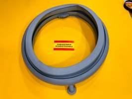Манжета люка стиральной машины Ardo, с отводом, без сушки 404001000